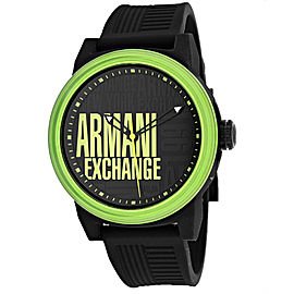 Armani Exchange Men's Three Hand