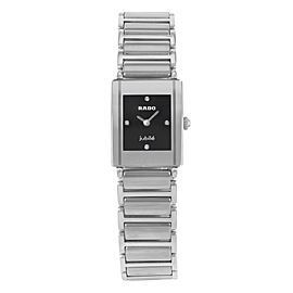 Rado Integral R20488722 22mm Womens Watch