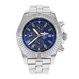 Breitling Avenger A1337011/C757-SS 48mm Mens Watch