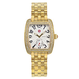 Michele Urban Mini MWW02A000064 29mm Womens Watch