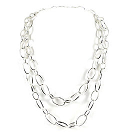 Ippolita Classic Sterling Silver Necklace