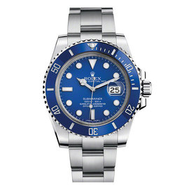 Rolex Submariner 116610 Stainless Steel Automatic 40mm Mens Watch