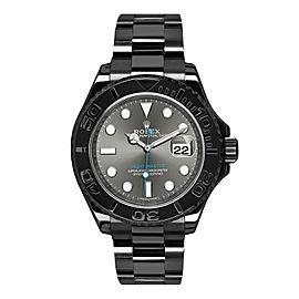 Rolex Yacht-Master 116622 DLC-PVD