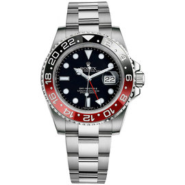 Rolex GMT-Master II 116710 40mm Mens Watch