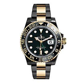 Rolex GMT Master II 116713 DLC-PVD