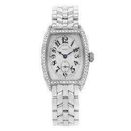 Franck Muller Chronometro 1752 S6 D 25mm Womens Watch