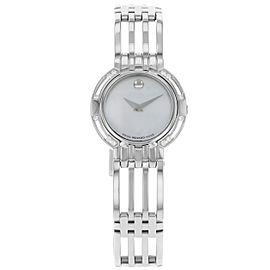 Movado Esperanza 605394 26mm Womens Watch