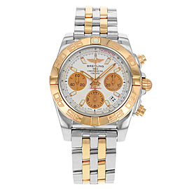 Breitling Chronomat CB014012/G713-378C 41mm Mens Watch