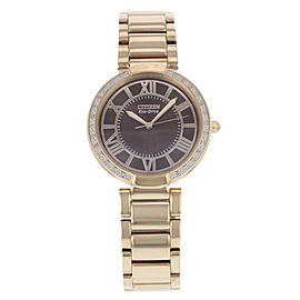 Citizen Eco-Drive EM0103-57X 34mm Womens Watch