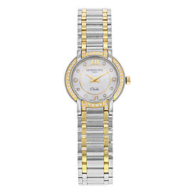 Raymond Weil Othello 2320-STS-00985 25mm Womens Watch