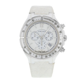 Versace DV One Cruise 28CCS1D001-S001 42mm Unisex Watch
