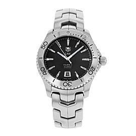 Tag Heuer Link WJ201A.BA0591 44mm Mens Watch