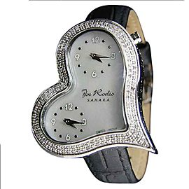 Joe Rodeo/Kc Jojo Ladies Sahara Diamond 1.40 Ct Watch