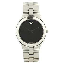 Movado Museum 84 G2 1899 35mm Mens Watch