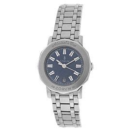 Corum Admirals Cup 39.130.20 Stainless Steel 27mm Watch