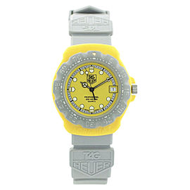 Tag Heuer 382.513 35mm Womens Watch