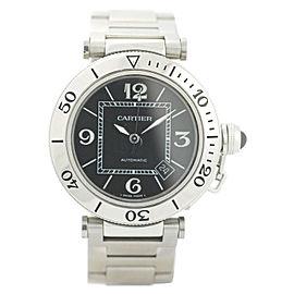 Cartier Pasha Seatimer 2790 40mm Mens Watch