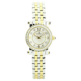 Bulova Accutron 28R016 24mm Womens Watch