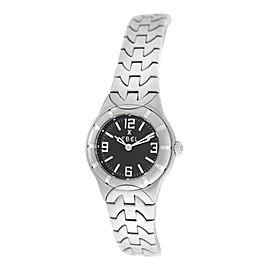 Ebel Type E 9157C11 Stainless Steel Quartz 25mm Womens Watch