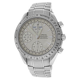 Omega Speedmaster 3221.30 Stainless Steel Automatic 40mm Mens Watch