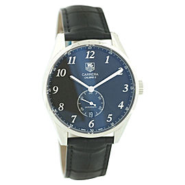 Tag Heuer Carrera WAS2110 39mm Mens Watch