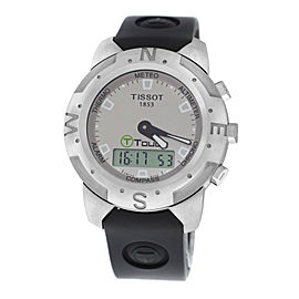 Tissot T-Touch Z 251/351-1 41mm Mens Watch