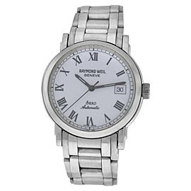 Raymond Weil Saxo 2920 37mm Unisex Watch