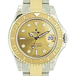 Rolex Yacht-Master 168623 35mm Womens Watch