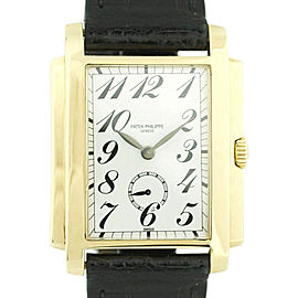 Patek Philippe Gondolo 5024J 29.6mm Unisex Watch