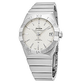 Omega Automatic 123.10.38.21.02.001 38mm Mens Watch