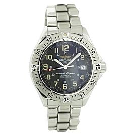 Breitling Superocean A17040 41mm Unisex Watch