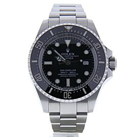 Rolex Sea-Dweller 116660 44mm Mens Watch
