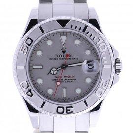 Rolex Yacht-Master 168622 35mm Mens Watch