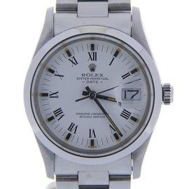 Rolex Date 1500 Vintage 26mm Unisex Watch