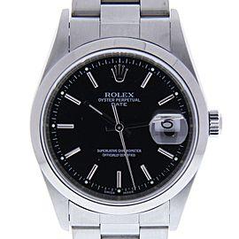 Rolex Date 15200 26mm Womens Watch