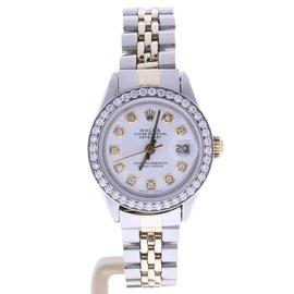 Rolex Datejust 6917 26mm Vintage 26mm Womens Watch