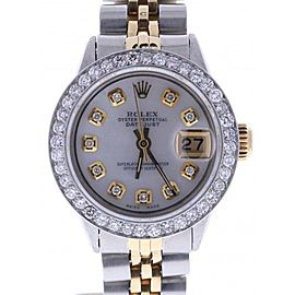 Rolex Datejust 6516 Vintage 26mm Womens Watch