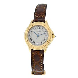 Cartier Panthere Cougar 887906 26mm Womens Watch