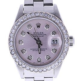 Rolex Datejust 79160 26mm Womens Watch