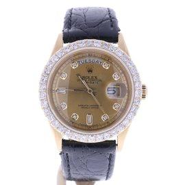 Rolex Day-Date 1803 Vintage 36mm Mens Watch