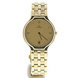 Omega Depose 2143 32mm Mens Watch