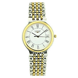 Longines Flagship L56313 33mm Unisex Watch
