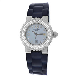 Chaumet Class One W06219-07A 33mm Womens Watch