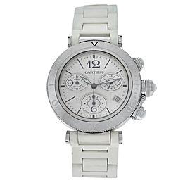 Cartier Pasha 3129 38mm Unisex Watch