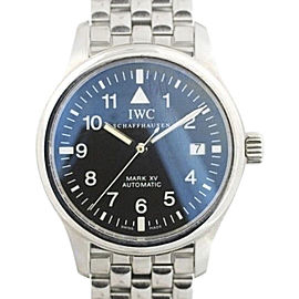 IWC Mark XV IW325307 38mm Unisex Watch
