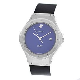 Hublot MDM Geneve 1521.1 36mm Mens Watch