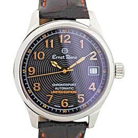 Ernst Benz Chronosport 30286-MB 36mm Unisex Watch