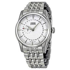 Oris Artelier 01 744 7665 4051 42mm Mens Watch