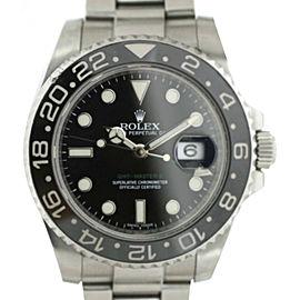 Rolex GMT Master II 116710 41mm Mens Watch
