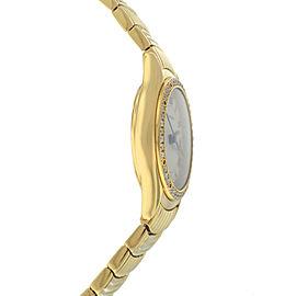 Cartier Santos 11711 11711 26mm Womens Watch